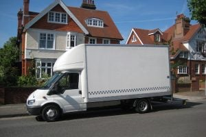 kingston removals.