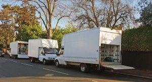 wimbledon removals.